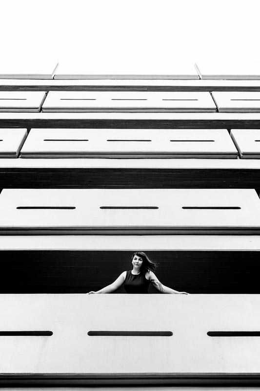 Evita // Berlin
