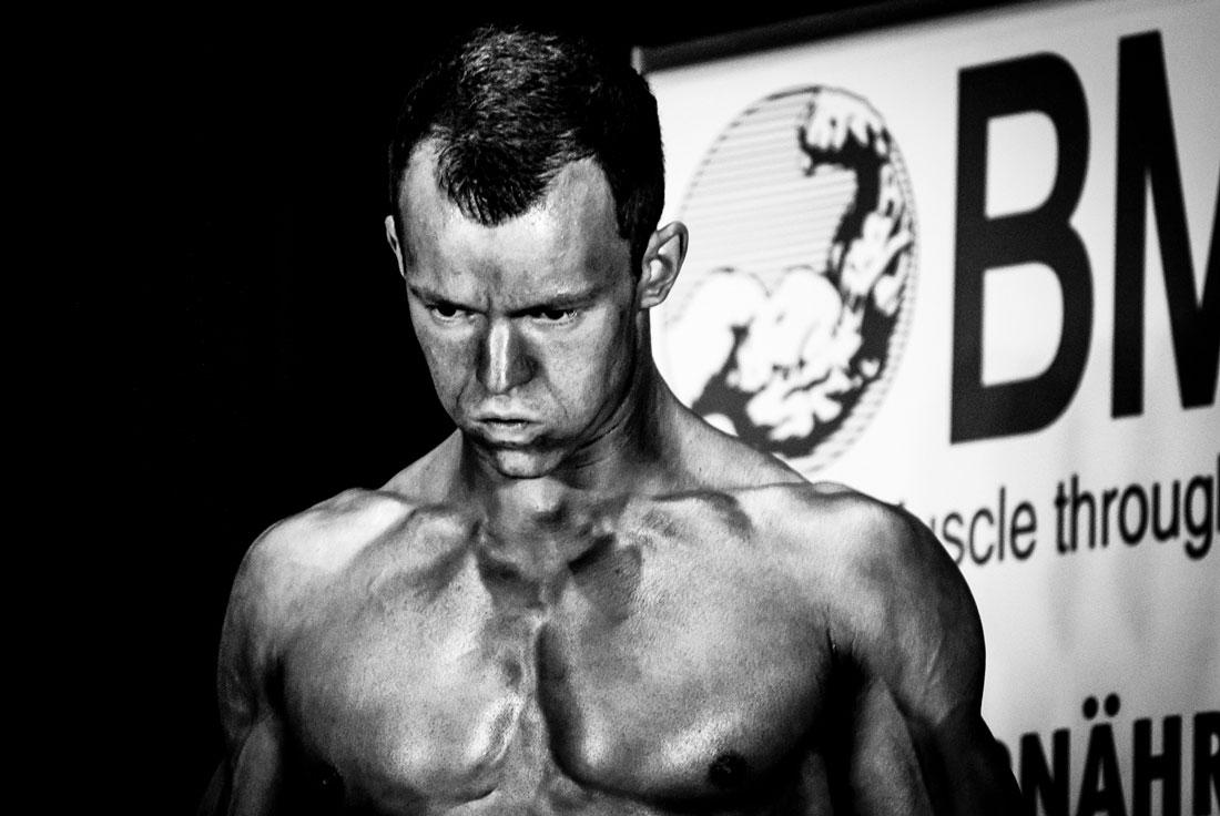 Junioren Meister GNBF 2013 // Marcel Krause