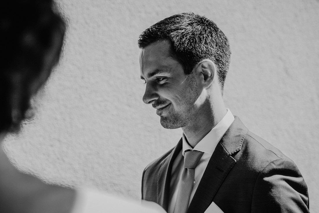 J + B // Hochzeit Kolkwitz – Briesen