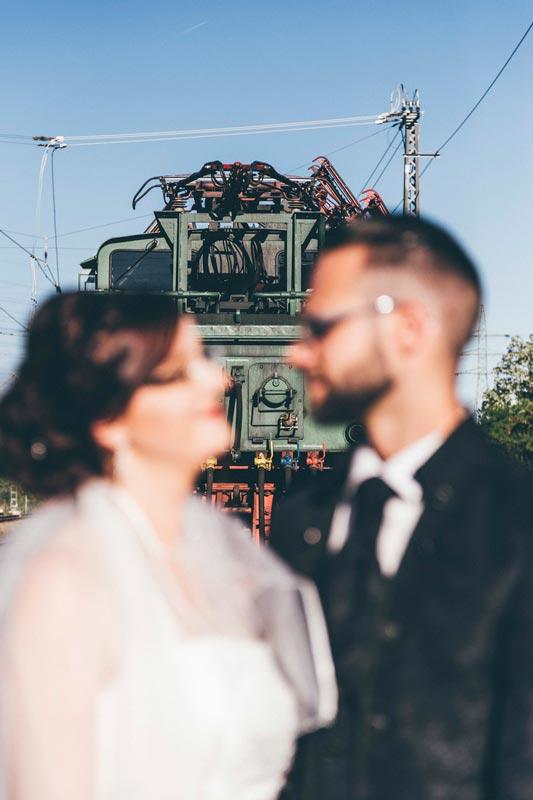 K + M // Hochzeit Vetschau – Maust