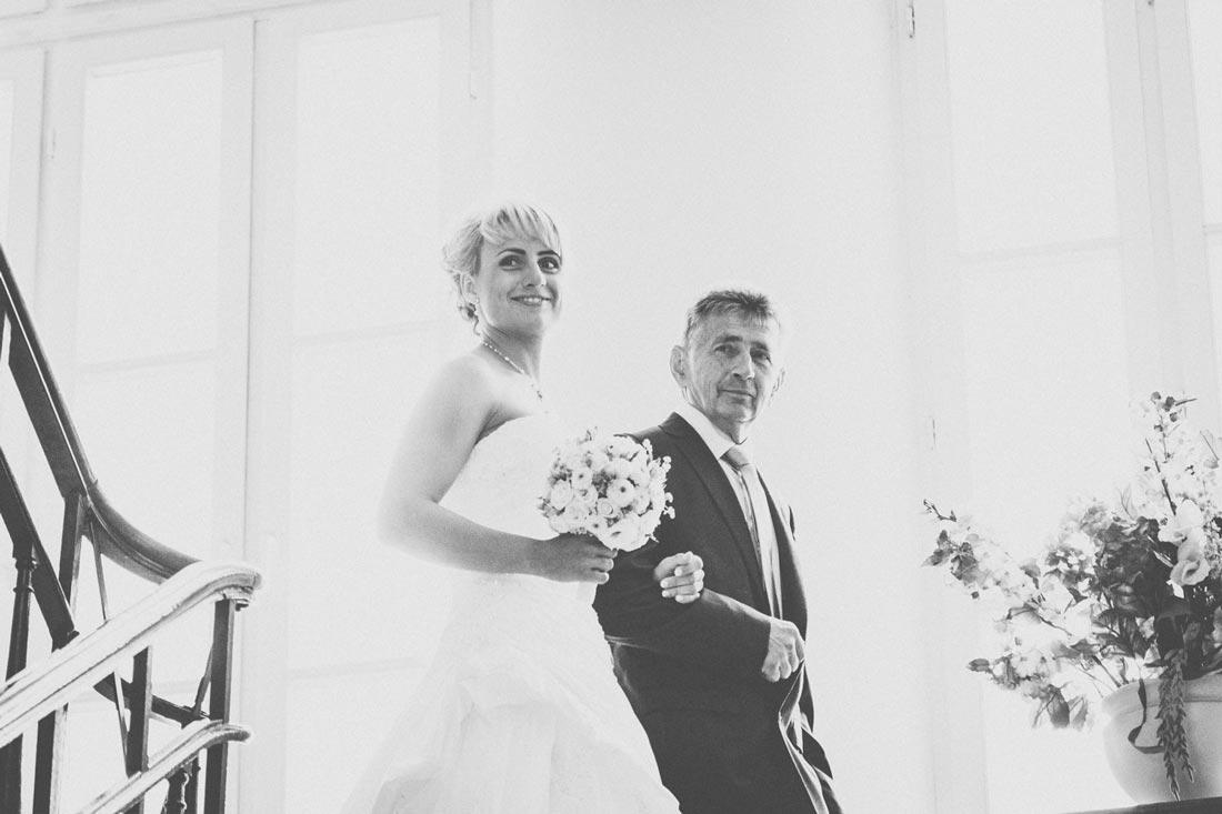 M + R // Hochzeit Lübbenau