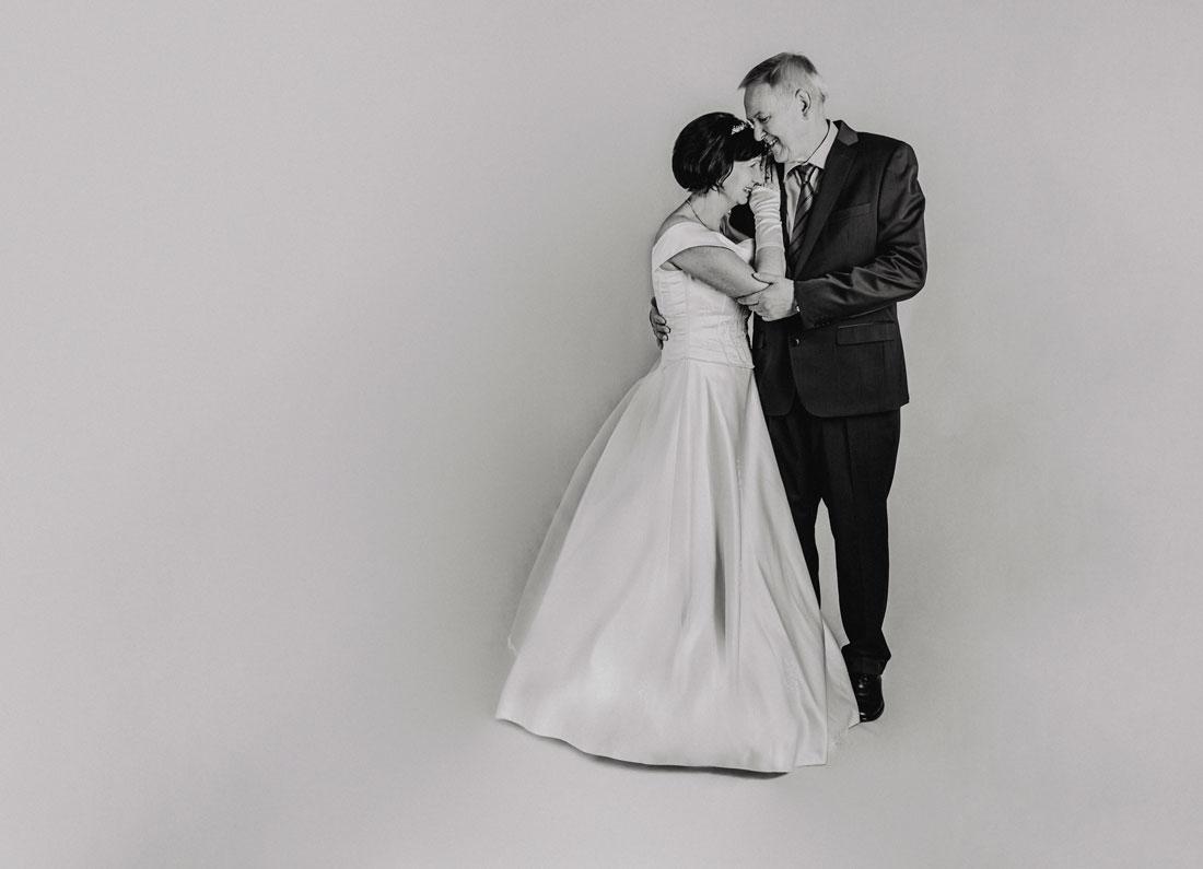R + R // 50. Hochzeitstag