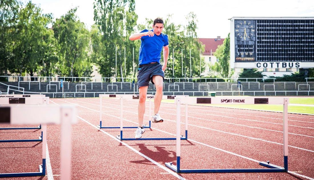 Sporty // Cottbus