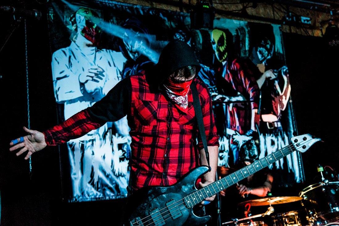 The Wrong Turn Nucore Festival 2017 // Stuttgart